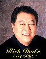 Robert T Kyosaki